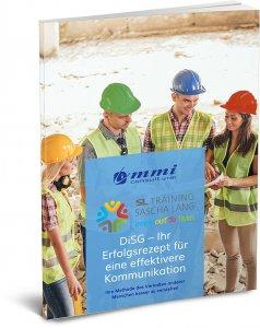 DiSG - Ihr Erfolgsrezept für eine effektivere Kommunikation