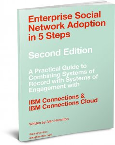 Enterprise Social Network Adoption in 5 Steps